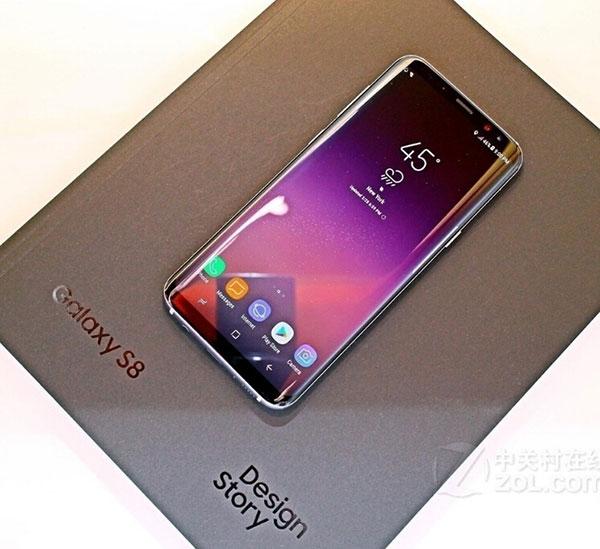 三星S8全网通智能手机 廊坊现货5999元
