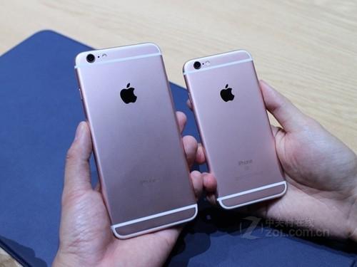 全网通低价卖 苹果6S Plus西安现货
