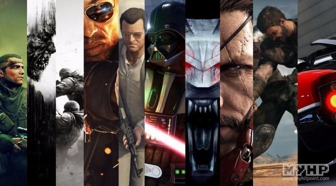 2015年优化最好的10款PC游戏