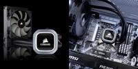 美商海盗船推出新款Hydro H60水冷CPU散热器