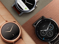 期待:Android Wear 2版2代Moto 360将来袭