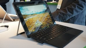 怼Surface?Acer Switch 3无扇平板试玩