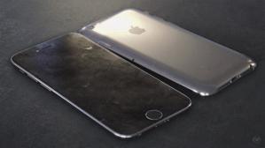 不只是iPhone 7 最好的下一代iPhone设计