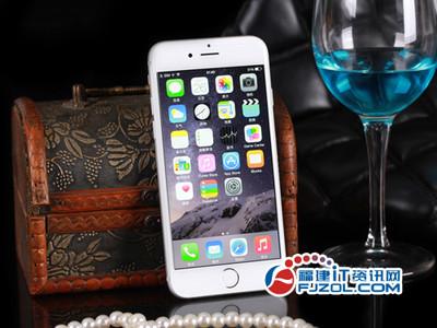 iPhone系列手机降价 南平苹果6最新