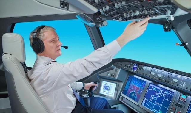 看俄罗斯大飞机MC-21的驾驶舱和客舱