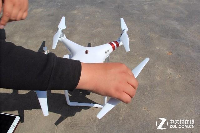 三星高品质存储卡 无人机航拍图片赏析