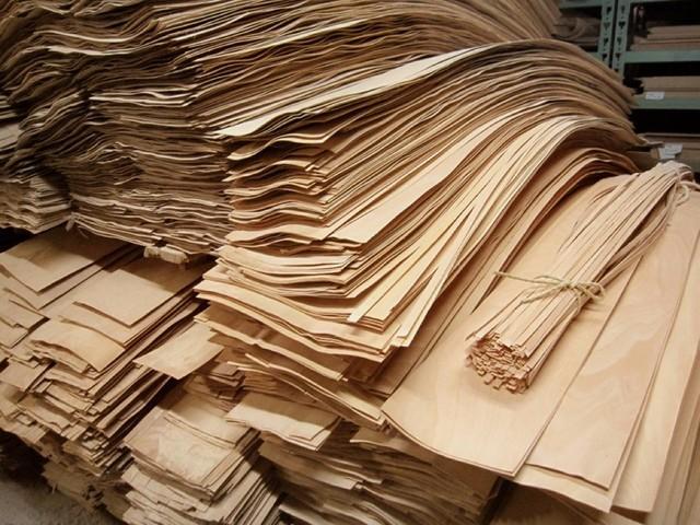 这些都是原材料,特质的桦木。