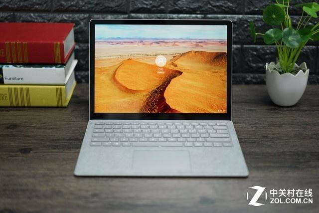 不寻常的搅局者 Surface Laptop图赏