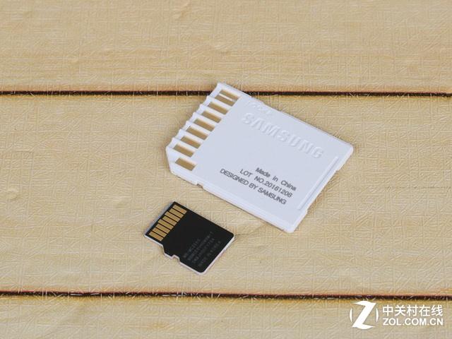 存储新标杆 三星EVO Plus闪存卡问世