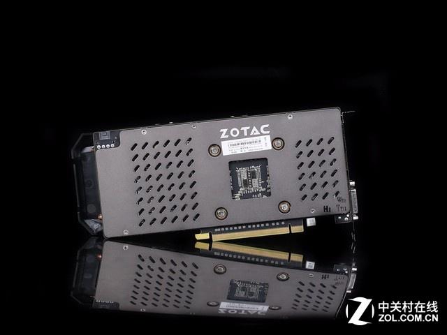 爆款是怎样体验 索泰1060 X-GAMING图赏