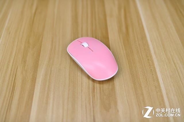 性价比利器 雷柏M200多模式无线鼠标图赏
