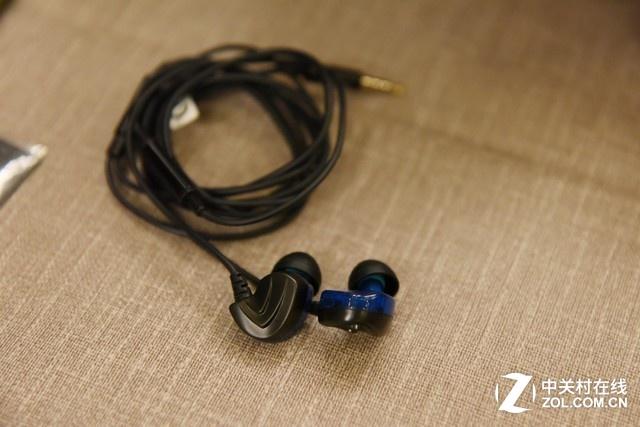 第二届北京耳机展 飞朵HiFi耳塞产品齐亮相