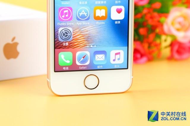 可能是性能最强4英寸机 iPhone SE图赏